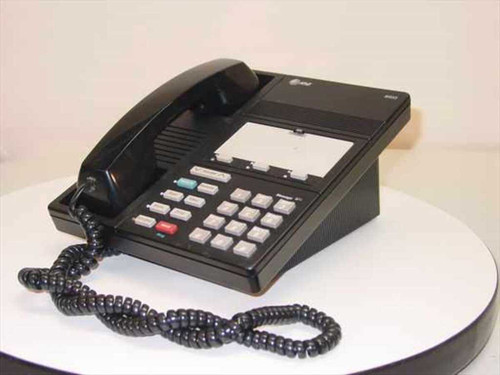 AT&T Definity Telephone - Black - Complete (8403)