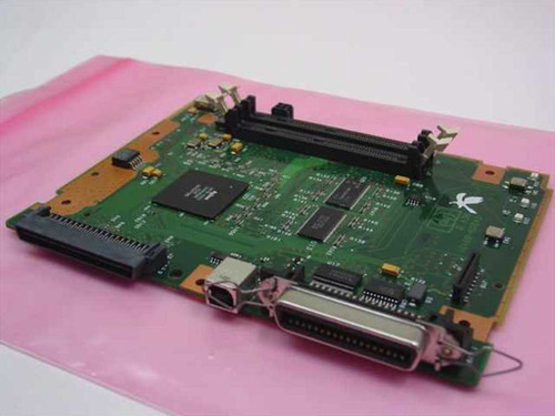 HP C4209-60001  Formatter (Main Logic) Board for 2200PN Laserjet P