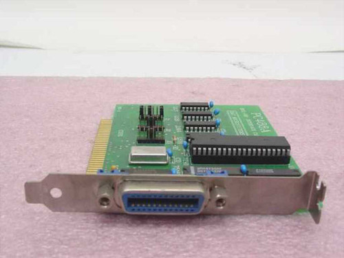 B&C Microsystems PC488A  IEEE-488 Interface Card - HPIB