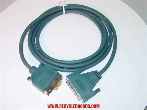 Cisco Systems 10ft V.35 DTE 4000 Cable V2 CAB-NPV35TV2