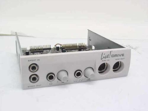 Creative Labs CT4860  Live! Drive Upgrade Kit