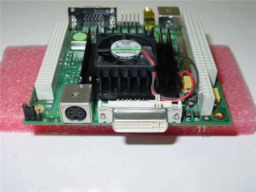 DIGITAL-LOGIC MSMVA104  VGA Peripheral Board Video Display Controller