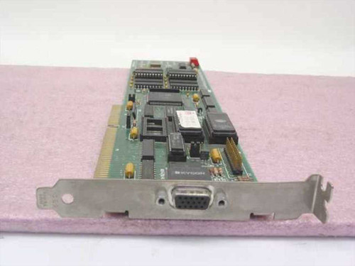 Orchid 830-0045-1  ProDesigner II Video Card 16 Bit ISA