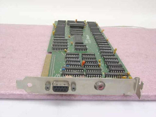 IBM 6447058  Color Graphics Display Adapter