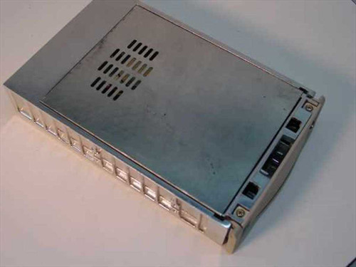 OUPIIN SCSI Hard Drive Swap Tray- NO KEYS TO TURN ON (P21608)