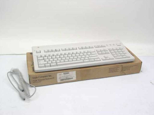Apple M3501  PS/2 Extended Keyboard II - New