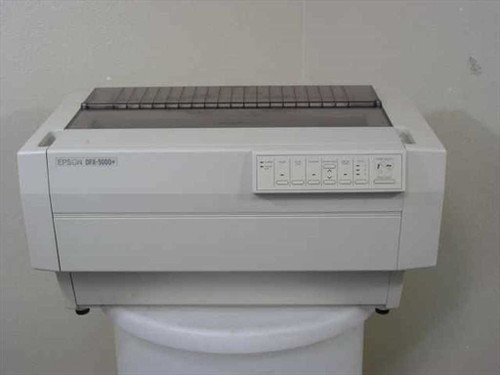 Epson P810A  DFX-5000& Dot Matrix Printer