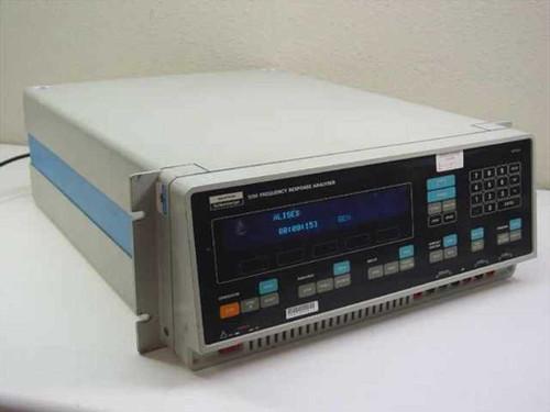 Schlumberger 1250  Solartron Frequency Response Analyzer