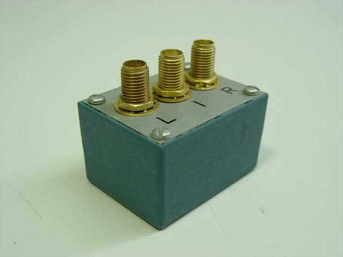 Mini-Circuits ZLW-1  Mixer 0.5 to 500MHz