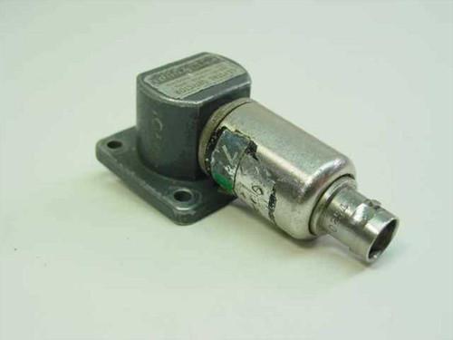 HP F424A  Crystal Detector