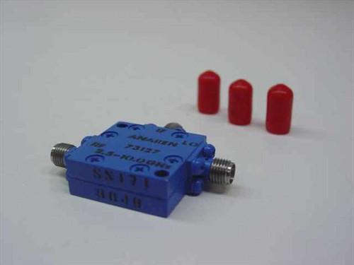 Anaren 73127  Mixer 2.5-10 GHz SMA-F Connectors