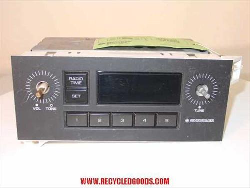 Chrysler AM Auto Radio (4311002)