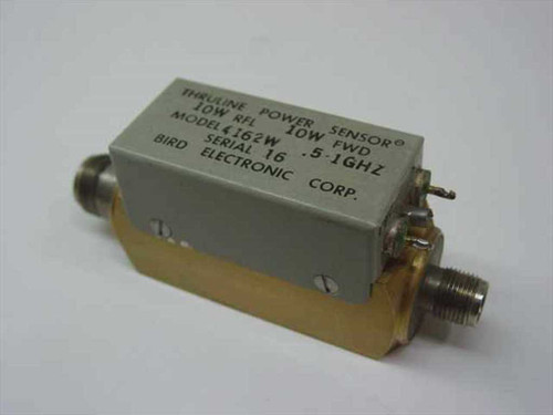 Bird Electronic Corp 4162W  Thruline Power Sensor .5-1GHz