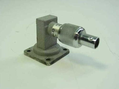 PRD 6604  Crystal Diode Detector