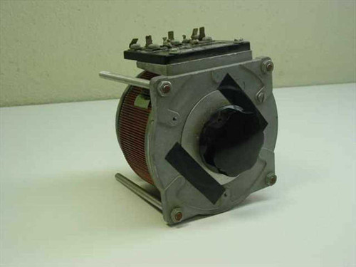 Staco 1510  Variable Autotransformer 1510 Series VARIAC