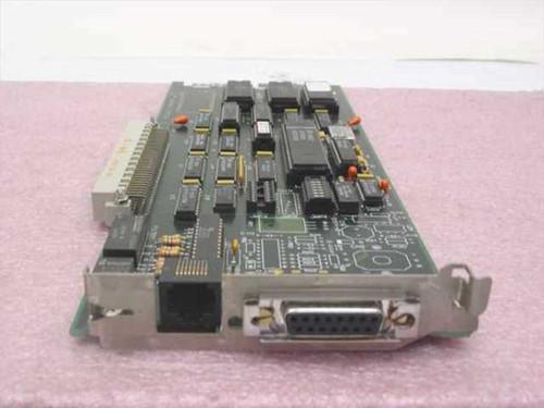 Nuvotech Nuvolink II  Apple Mac Nubus Ethernet Card
