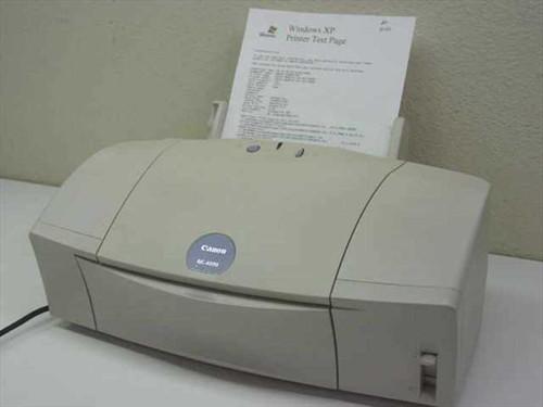 Canon BJC-8200  Bubble-Jet Printer - K30100