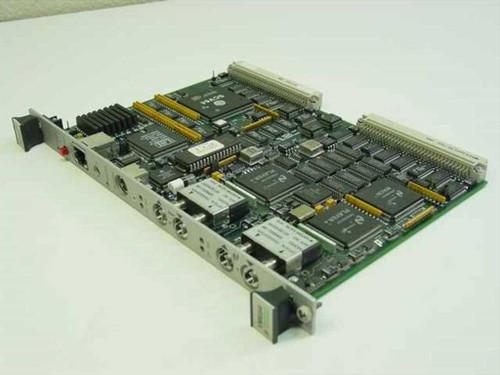 Performance Technologies PT-VME600A  Fiber Distributed Interface Node