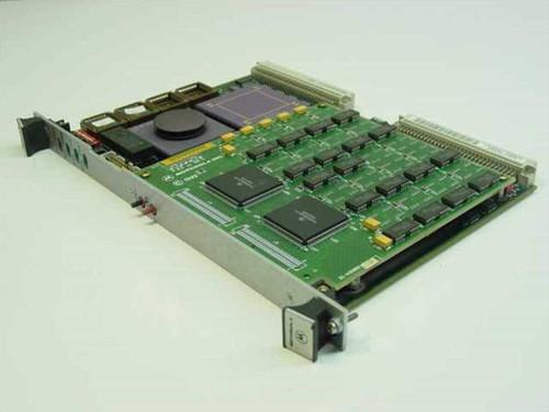 Motorola MVME167-33A  VME CPU BOARD
