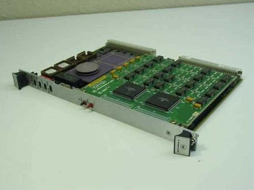 Motorola MVME167  VME CPU BOARD