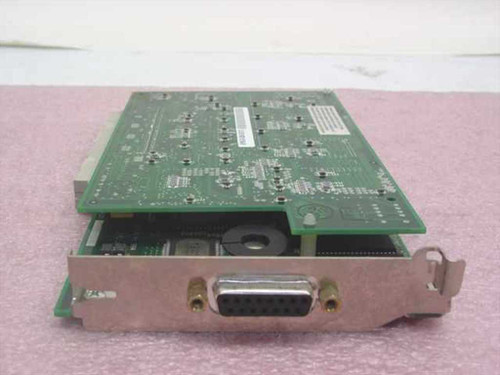 Radius / ATT 632-0214-03  Video Card 820-0214-01 820-0216-01