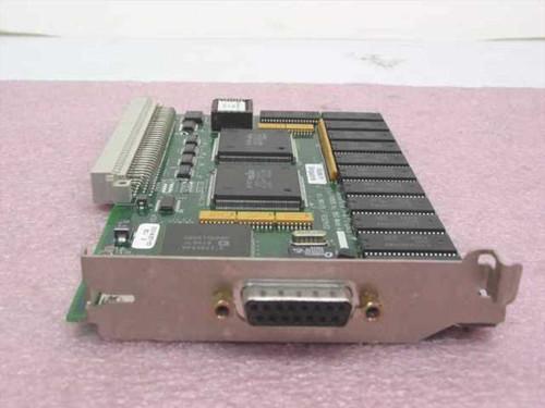 Radius 632-0187-03  Accelerated 24-Bit