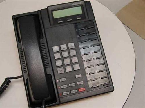 Toshiba 20 Function Keys, Digital, Speaker Phone (DKT2020-SD)