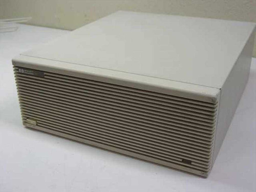 HP 45072A  Series 40/260 Processing Unit with HPIB Interfa