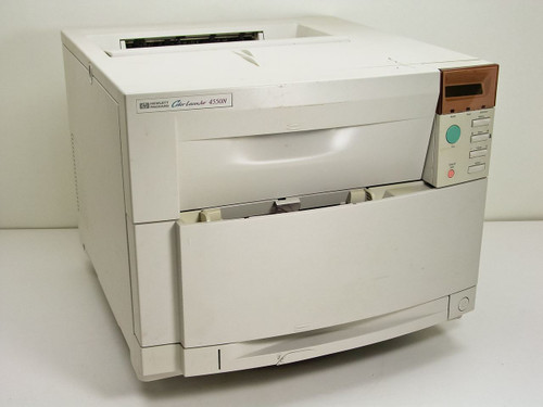 HP C7086A  Laserjet 4550N