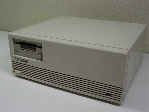 HP 9133H  Modular Disk Drive with HPIB Interface