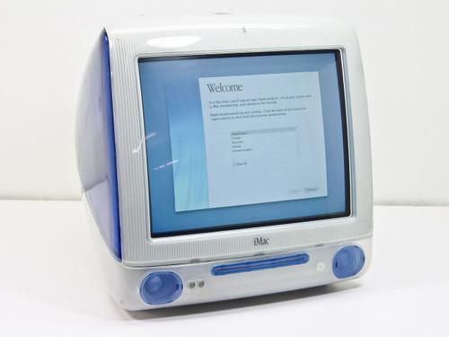 Apple M5521  iMac PowerPc G3 400MHZ