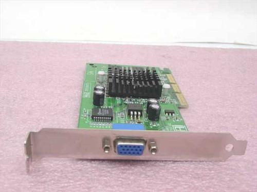 HP ELSA TNT2 Vanta 16G  AGP Video Card