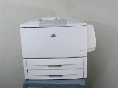 HP C8521A  HP Laserjet 9000dn