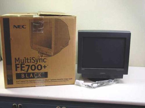 """NEC FE700&BK  17"""" Multisync Monitor"""