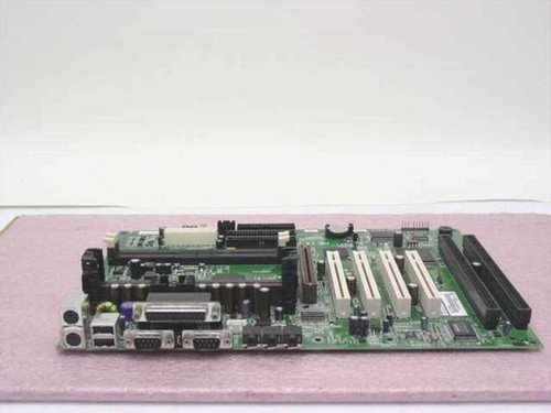 HP D9731-60002  Slot 1 System Board - HP Vectra VL 600 D8630E