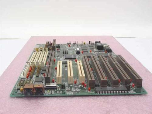 Acer 48.59801.001  Slot 1 System Board