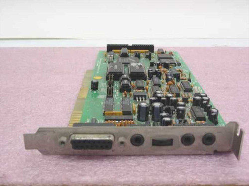 Creative Technology CT1330A  ISA Sound Card