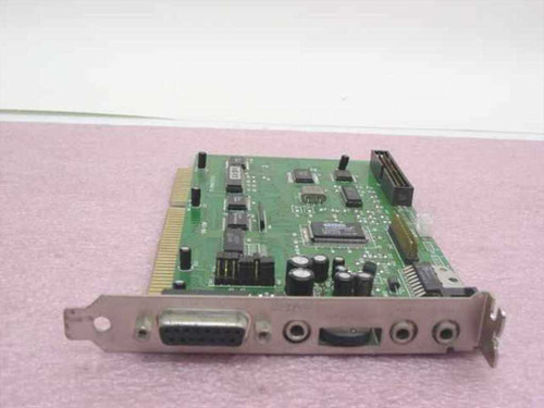 ESS A021-500  ISA Sound Card