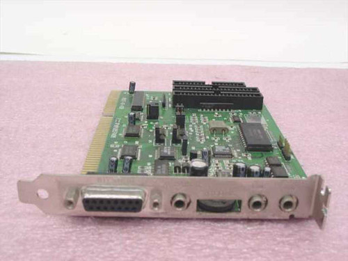 ESS P057-01-A0B  CD ROM ISA Sound Card