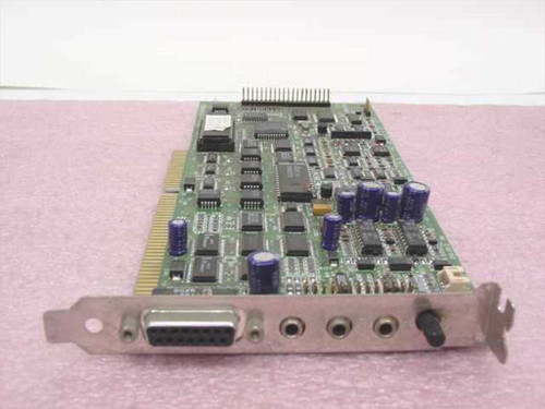 ATI 1090020000  ISA Sound Card