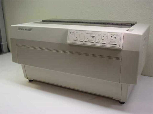 Epson DFX-5000&  High Speed Dot Matrix Printer