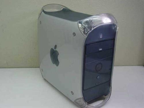 Apple M5183  Power Mac G4 466 Mhz Graphite