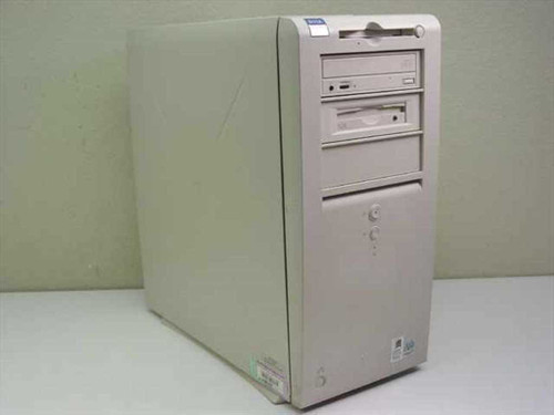 Dell Optiplex GX200  Pentium IIII 933MHz, 128MB, CD Tower Computer