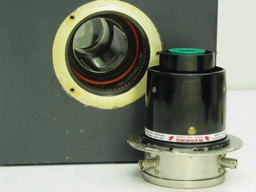 Products for Research TE176TSRF  LN2 cooled Photomultiplier Tube Housing - No PMT