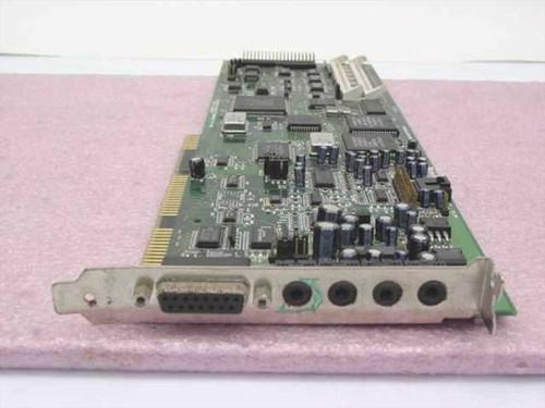 Creative Technology CT3900  Sound Blaster AWE32 ISA Sound Card
