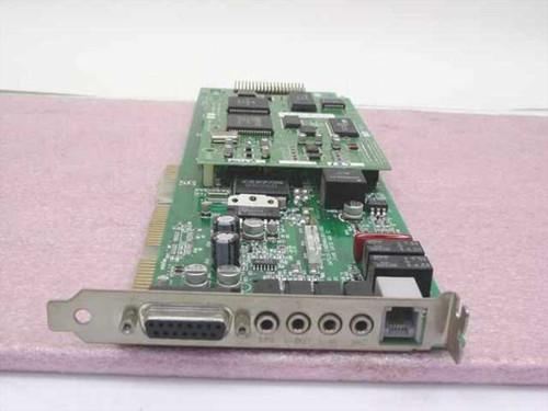 Panasonic / Sony / Mitsumi 50519  CD ROM ISA Sound Card