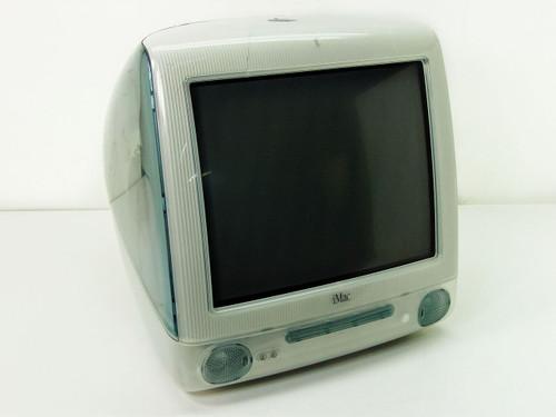 Apple G3  iMac PowerPc 600MHZ