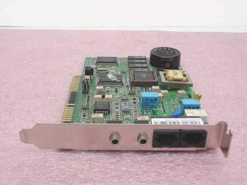 US Robotics 001171B0  Sportster Voice 33.6 Faxmodem Modem w/ Voice - IS
