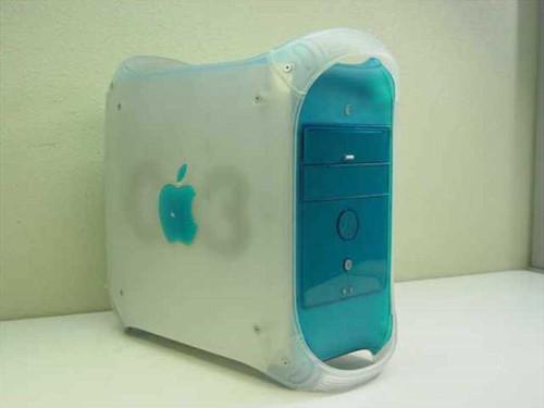 Apple M5183  Power Mac G3 300 MHz Blue & White