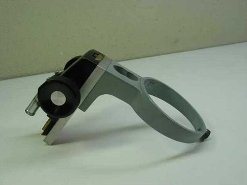 American Optical   E-Arm  Stereo Microscope Holder 6 Inch x 9 Inch x 4.5 Inc